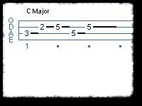C Major Loop