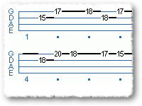 M2M: More Cross-handed Tapping