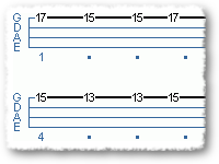 Chord Voicings